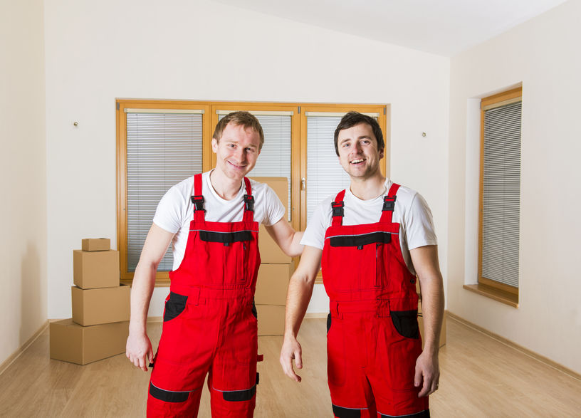 Moving Company Norfolk
